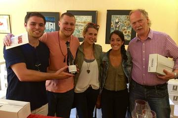 Private Tour: Alsace Wine Tasting Day Trip from Colmar