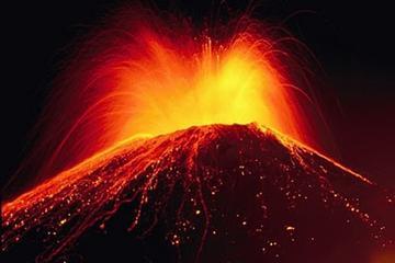 Circuito de Vulcão Pacaya e Termas Quentes saindo de Antígua ou...