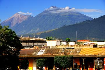 GLIMPSE OF GUATEMALA