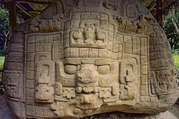 Private 2-Day Tour to Copan and Quirigua from La Antigua or Guatemala...