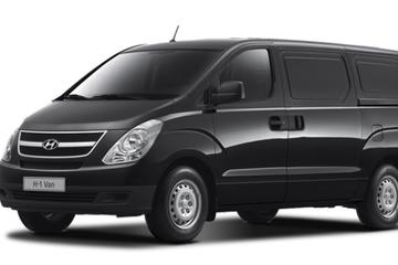 Private Arrival Transfer: Guatemala City Airport to Hotel