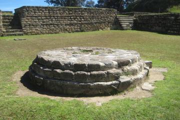 Private Tour to Iximche and Comalapa from La Antigua or Guatemala City