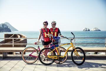 Mazatlan City Tour by Bike