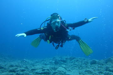 Discover Scuba Diving Programm, Playa ...