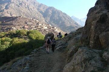 Excursion d'une journée à Imlil et dans l'Atlas au départ de Marrakech