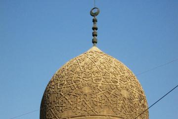 le-caire-excursion-au-mosquee-Ibn-touloun