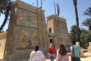 Private Tour to the Pharaonic Village in Cairo
