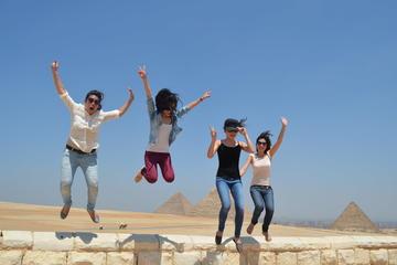 Recorrido de un día de El Cairo por...