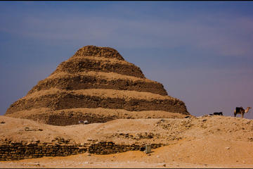 Saqqara Highlights: Private Guided Day Tour