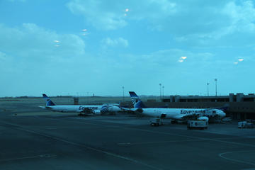 Traslado privado para salidas: desde hoteles de El Cairo o Guiza al...