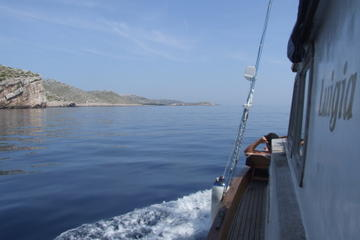 Small-Group Kornati National Park Full-Day Excursion from Pakostane