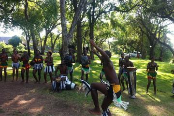 12-Day Motherland Tour Including South Africa, Zimbabwe and Botswana...