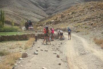2-Day Mountain Biking Tour from...