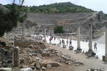 Excursão particular: o melhor de Éfeso