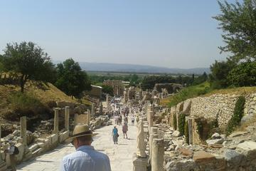 Tailor-made Private Ephesus Tour
