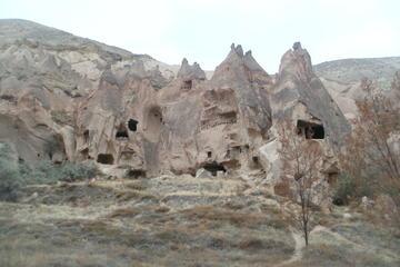 Tour della Turchia in 8 giorni: Cappadocia, Pamukkale ed Efeso da