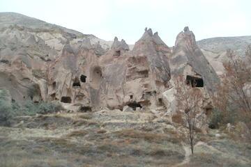 Tour durch die Türkei in 8 Tagen: Kappadokien Ephesus Pamukkale von...