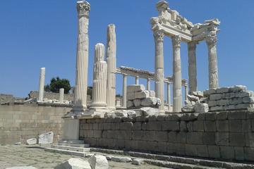 Tour PRIVATO della Turchia occidentale - 5 giorni da Istanbul