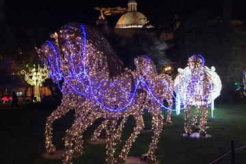 Christmas From Rome to Salerno 'Lights'