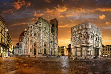 Florence and Pisa Tour! - Private Shore Excursion from Livorno Port