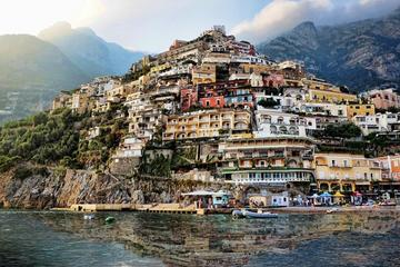Pompeii and Amalfi Coast: Private Excursion from Naples