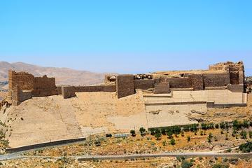 King's High Way Full Day Tour : start from Amman finish in Petra or Vice Versa