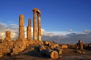 Private Amman Airport Layover Tour