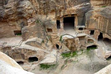 frontiere.comm view photo of   	Private Tour: Little Petra Tour