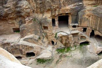 Private Tour: Little Petra Tour