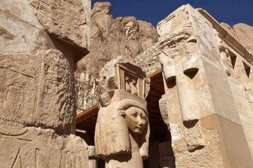 Excursão privada de 11 dias dos mistérios do Egito