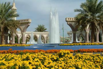 Al Ain Tour from Abu Dhabi