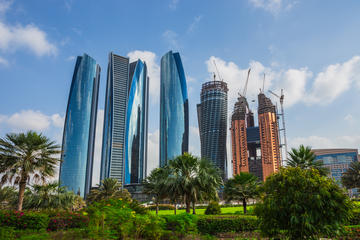 Dagtrip vanuit Dubai naar Abu Dhabi ...