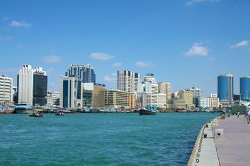Halvdags stadsrundtur i Dubai