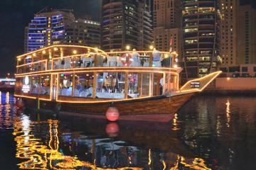 Marina Cruise and the Palm