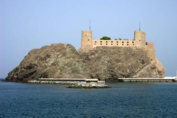 Private Full-Day Muscat Tour with Lunch