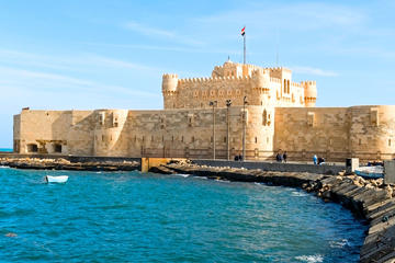 Private Guided Day Tour to Alexandria...