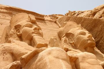 Private tour to Abo Simble from Aswan by Car or Minibus