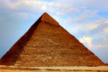 Day Tour to Pyramids And The Egyptian Museum from Cairo