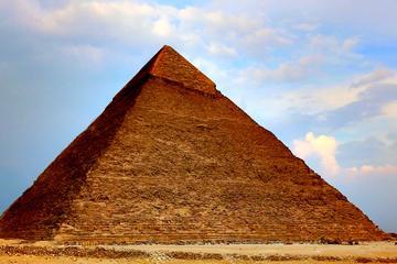 Excursão diurna nas Pirâmides e o...