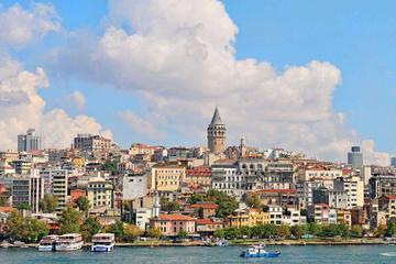 14-daagse Turkse avontuurreis vanuit Istanbul