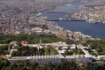 4 day istanbul and Cappadocia Tours