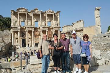Ephesus Private Guided Full-Day...