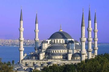 Excursion privée de 10 jours pour explorer la Turquie au départ...