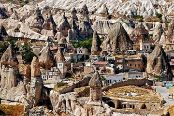 Fairy Chimneys Day Tour from...
