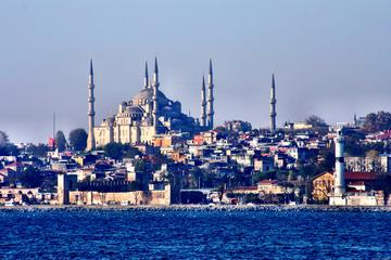 Istanbul Shore Excursion from ...