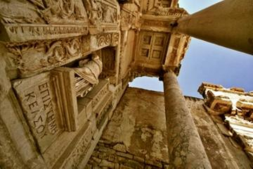 Private Ephesus Tour From Kusadasi...