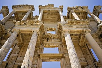Private Ephesus Tour Including Terrace House and Temple of Artemis...