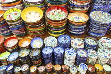 Visite des coulisses du Grand Bazar d'Istanbul