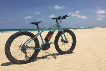 E-BIKE TOURS IN BOA VISTA, CAPE VERDE