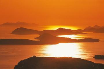 Cruzeiro de um dia nas Ilhas Elafiti...